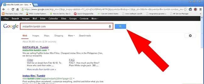 Imaginea intitulată Căutați Google Pasul 4