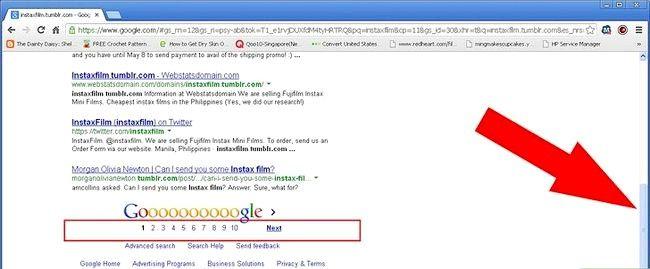 Imaginea intitulată Căutați Google Pasul 5
