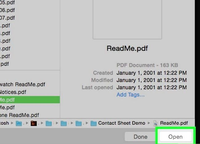Imaginea intitulată Căutați un cuvânt sau o expresie într-un document PDF Pasul 11