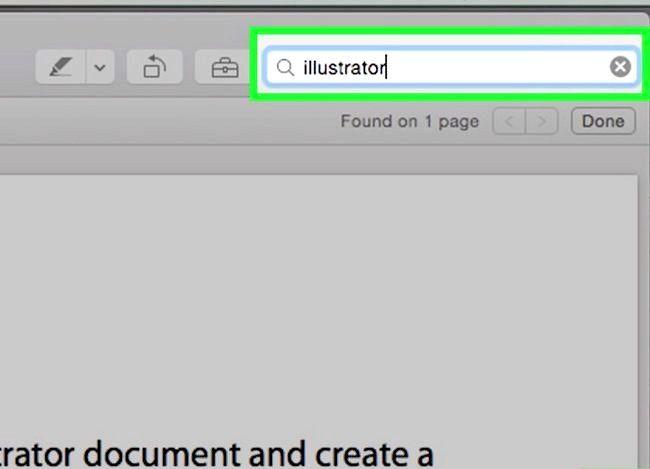 Imaginea intitulată Căutați un cuvânt sau o expresie într-un document PDF Pasul 15