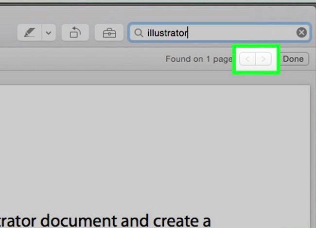 Imaginea intitulată Căutați un cuvânt sau o expresie într-un document PDF Pasul 16