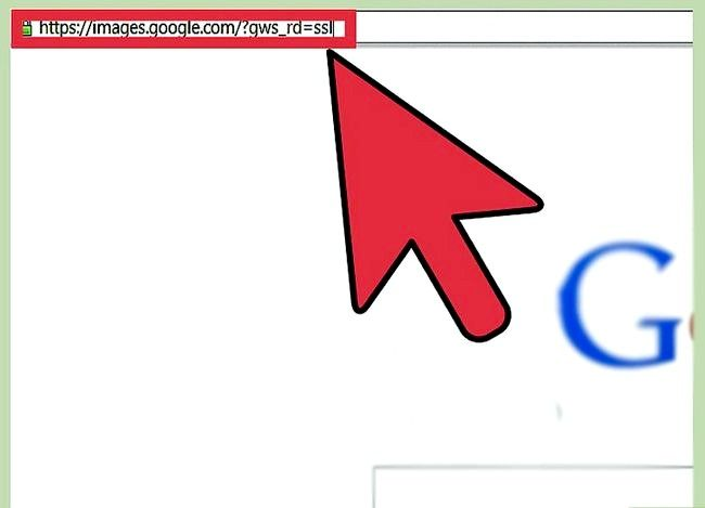 Imaginea intitulată Căutați după imagine pe Google Pasul 1