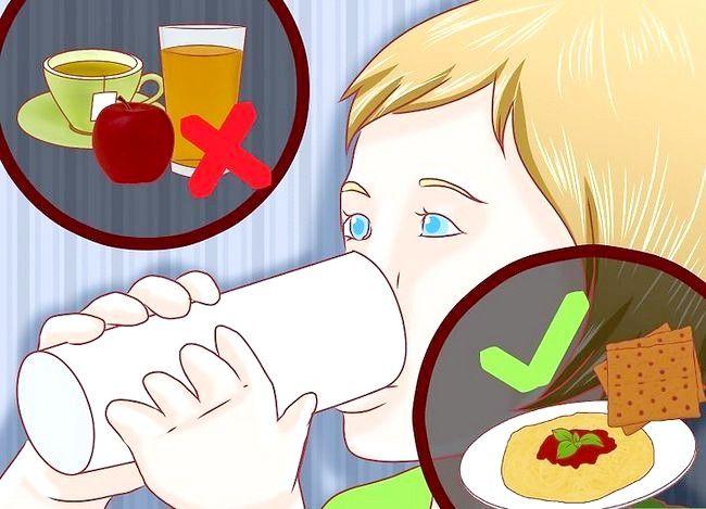 Asigurați-vă că un copil cu febră se simte mai bine