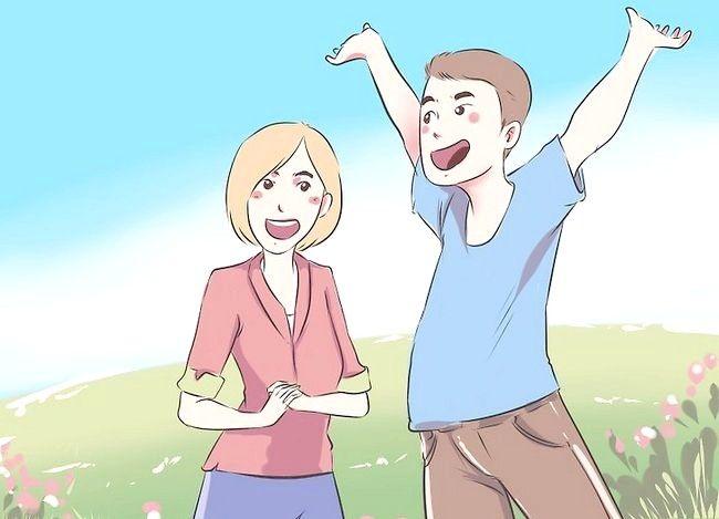 Imagine intitulată Ia-ți prietena să te iubească Mai mult Pas 16