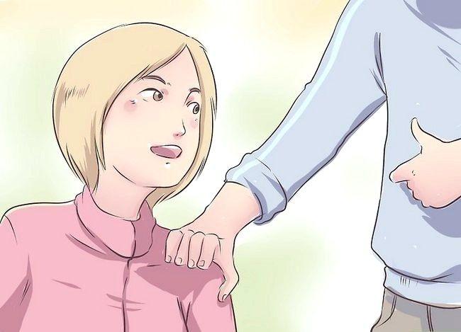 Imagine intitulată Ia-ți prietena să te iubească mai mult Pasul 3