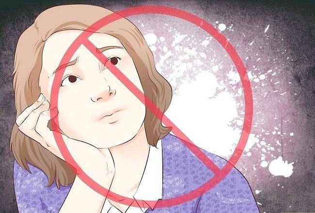 Imagine intitulată Obțineți-vă prietenul să vă oprească ignorarea Pasul 4