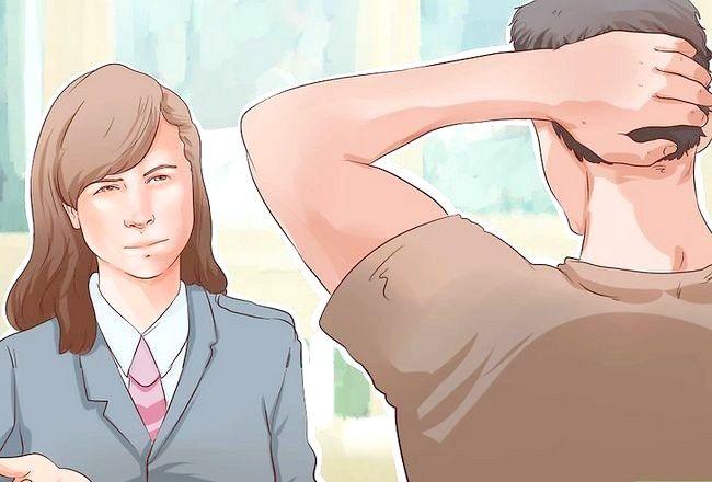 Imagine intitulată Obțineți-vă prietenul să vă oprească ignorarea Pasul 8