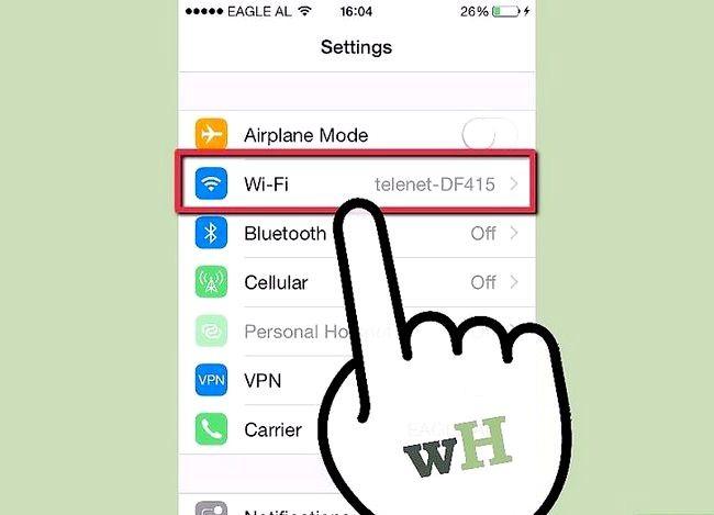 Imagine intitulată Obțineți Siri să vă apeleze după nume Pasul 2