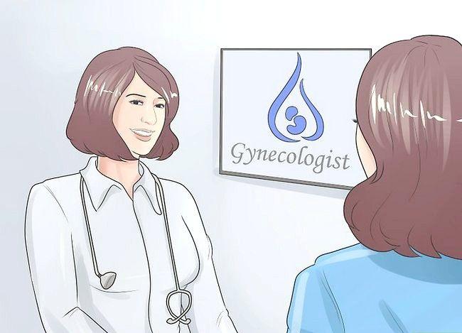 Image cu titlul Menținerea unui vagin curat și sănătos Pasul 1