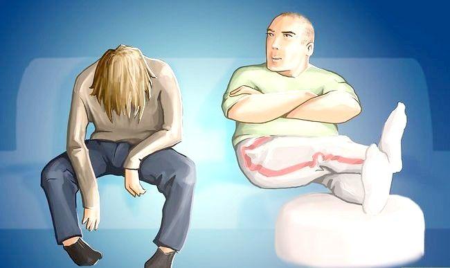 Imaginea intitulată Aveți grijă de o persoană beată Pasul 5