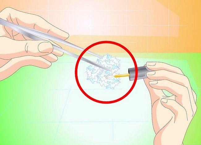 Imaginea cu titlul Faceți cristale de sare Pasul 17