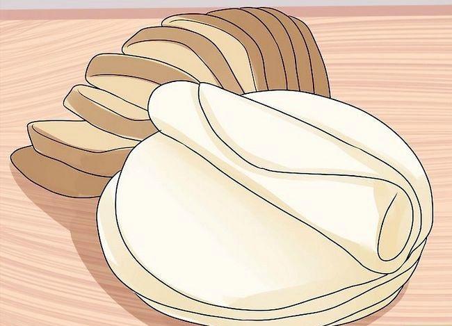 Imaginea intitulată Eliminarea carbohidraților Pasul 7