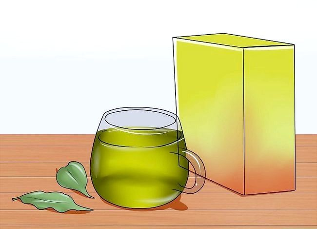 Imaginea cu titlul Decafeinat de ceai Pasul 8