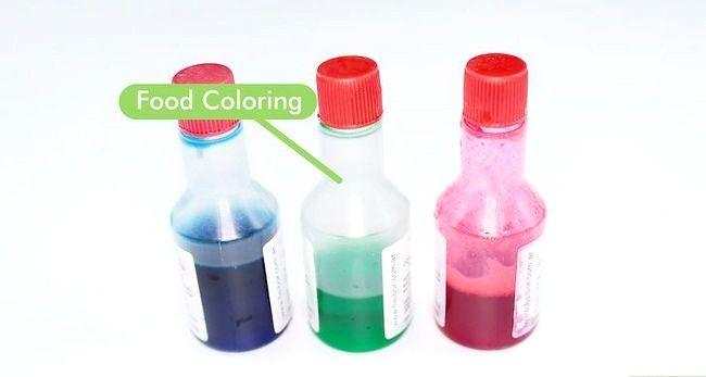 Faceți colorarea alimentelor negre