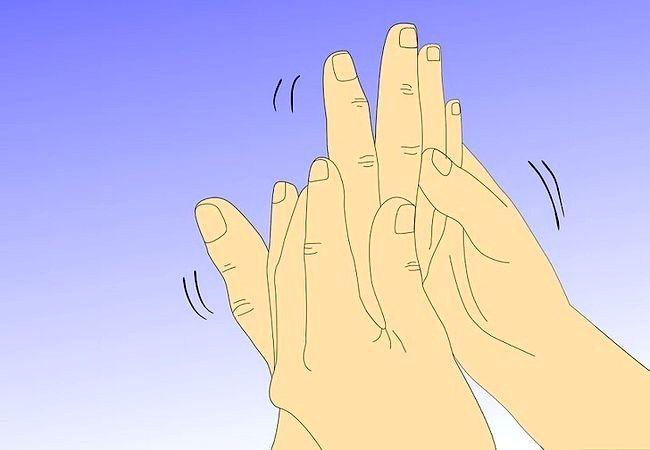 Imaginea intitulată Reducerea degetelor umflate Pasul 3
