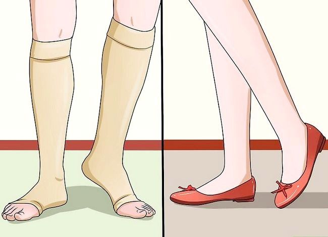 Reduceți umflarea în timpul sarcinii